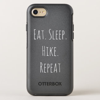 HIke OtterBox Symmetry iPhone 8/7 Case