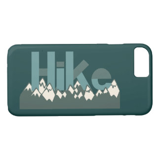HIKE Phone Case