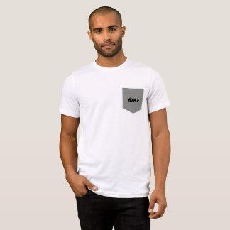 Hike Pocket Men's T-Shirt