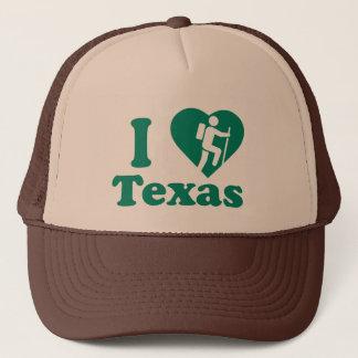 Hike Texas Trucker Hat