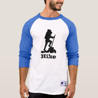 Hike the Mountains T-Shirt