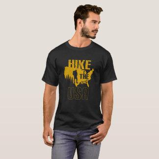 Hike the US T-Shirt