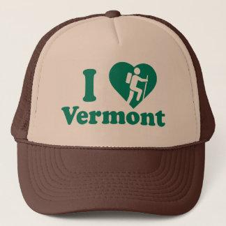 Hike Vermont Trucker Hat