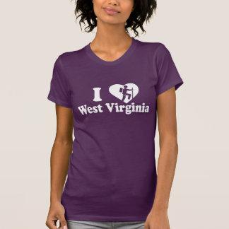 Hike West Virginia T-Shirt
