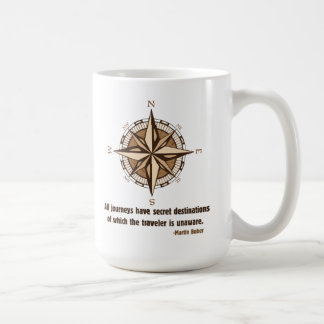 Hiker , Backpacker Mug