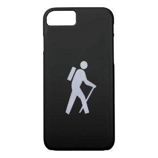 Hiker iPhone 7 Case