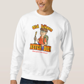 Hiker Sweatshirt