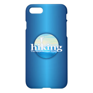 Hiking (Appalachian Trail) iPhone 8/7 Case
