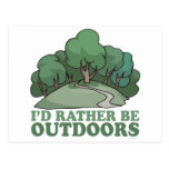 Hiking, Camping, Trekking, Climbing Outdoors!