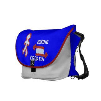 Hiking Croatia Commuter Bag