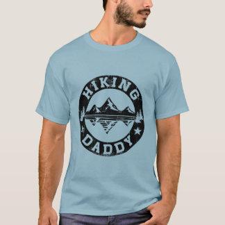 Hiking Daddy T-Shirt