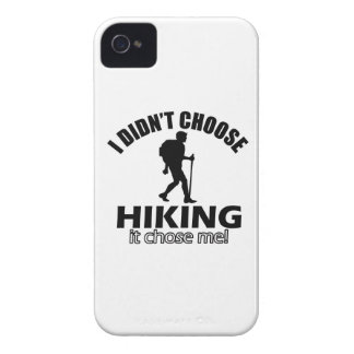 Hiking design iPhone 4 cover