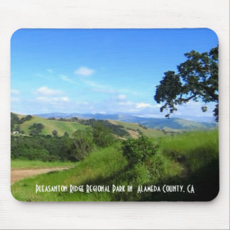 Hiking in Pleasanton, CA 7 Mouse Pad