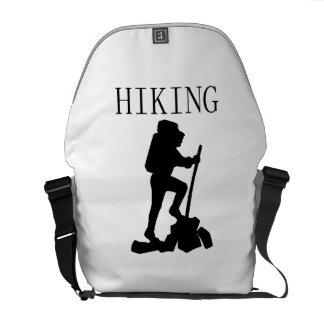 Hiking Courier Bags