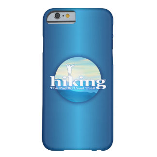 Hiking (Pacific Crest Trail) Barely There iPhone 6 Case