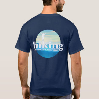 Hiking (Pacific Crest Trail) T-Shirt