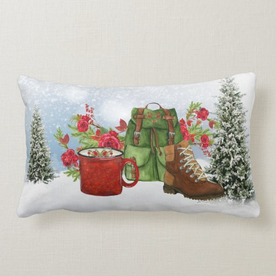 Hiking Pillow