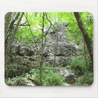 Hiking Tennessee Mouse Pad