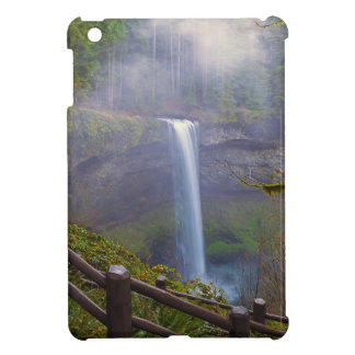 Hiking Trails at Silver Falls State Park iPad Mini Case