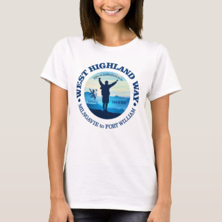 Hiking (West Highland Way) T-Shirt