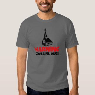 Hilarious atheist tshirt