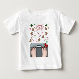Hilarious holidays baby T-Shirt