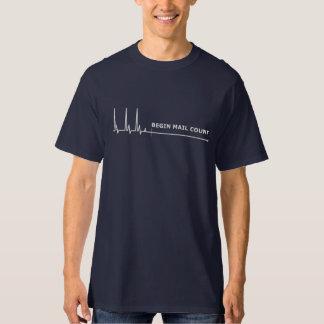 Hilarious Mail Count Shirt