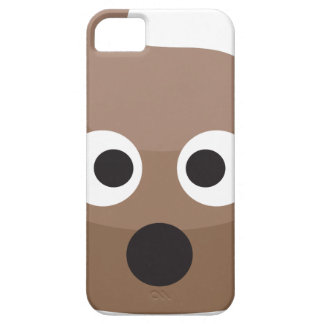 Hilarious shocked Emoji Poop Case For The iPhone 5