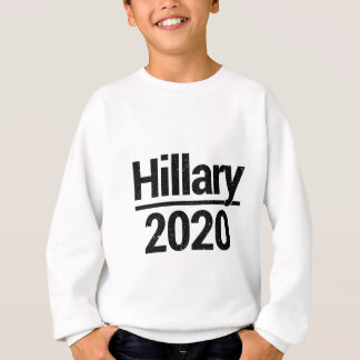 Hilary 2020 sweatshirt