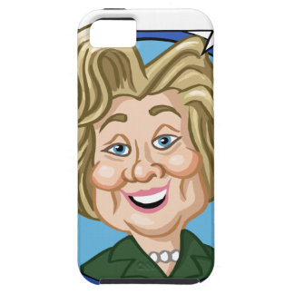 Hilary Clinton Election 2016 Case For The iPhone 5
