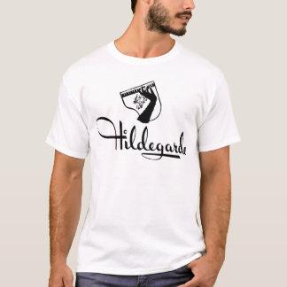 Hildegarde Logo and Name Shirt