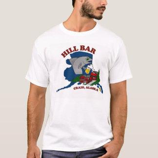Hill Bar 2005-06 Plain T-Shirt