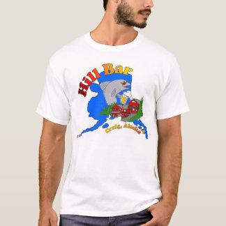 Hill Bar Plain T-Shirt