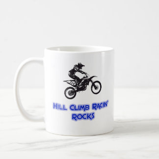 Hill Climb Racin' Coffee Mug