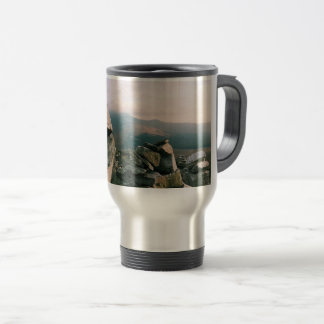 Hill view travel mug