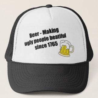 Hillarious Beer Trucker Hat