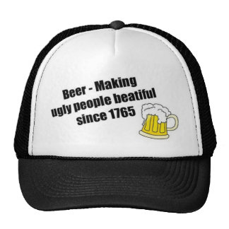 Hillarious Beer Trucker Hat