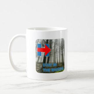 Hillarity 7 mug