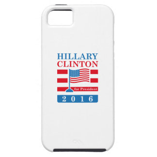 Hillary 2016 iPhone 5 covers