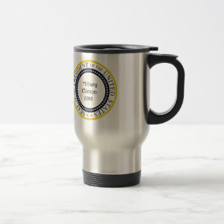 Hillary Clinton 2016 Multiple Products Mugs