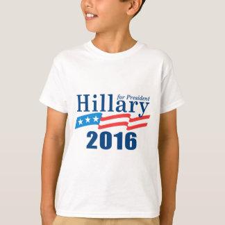 Hillary Clinton 2016 T-shirts