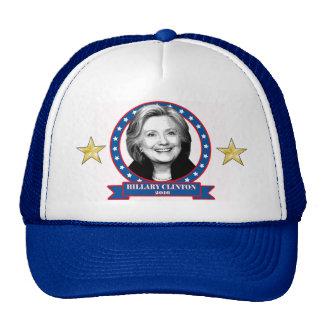 Hillary Clinton 2016 trucker hat. Trucker Hat