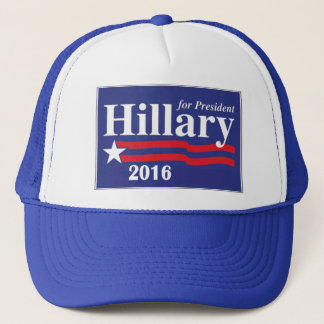 Hillary Clinton For President 2016 Campaign Hat