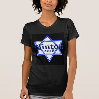 Hillary CLINTON Jewish 2016 T-Shirt