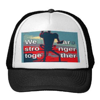 Hillary Clinton latest campaign slogan for 2016 Trucker Hat