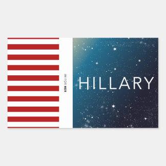 Hillary Clinton Stickers