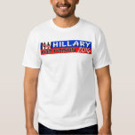 Hillary For Prison 2016! Tee Shirts