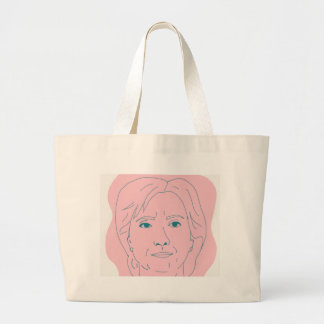 Hillary Large Tote Bag