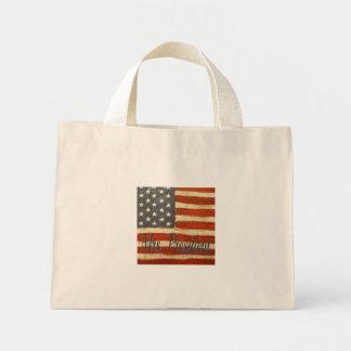 Hillary Mrs President 2016 Mini Tote Bag