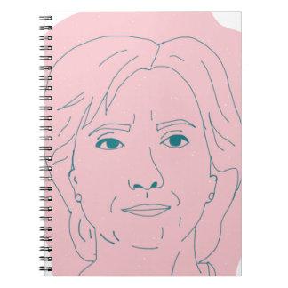 Hillary Notebooks
